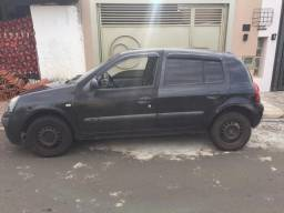 Renault Clio Hatch. Authentique 1.0 16V 2005 5P