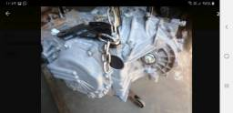 Caixa de câmbio hidraulica Hyundai tucson e outros 2.0