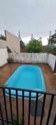 Casa a venda com piscina vargea grande perto da coca também vai pelo florais da mata