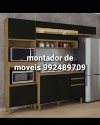Título do anúncio: Montador de móveis trabalho de domingo a domingo