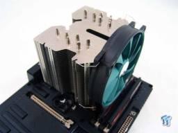 Air Cooler Deepcool Gamer Storm Lúcifer V2