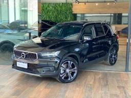 Título do anúncio: Volvo XC40 Inscription T5 Hibrido 1.5 Turbo Automático 2021