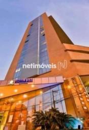 Loft à venda com 1 dormitórios em Itapoã, Belo horizonte cod:517342