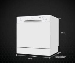 Título do anúncio: Lava-louças Philco PLL08I 8 Serviços