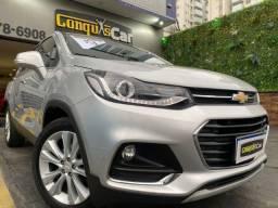 Título do anúncio: Chevrolet Tracker Premier 1.4 2018 Praticamente Zero Único Dono e Todas as Revisões