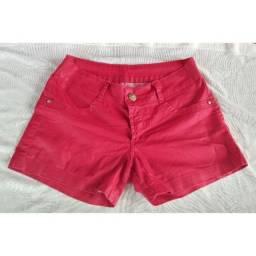 Shorts Jeans desapego  36/ 42/ 44
