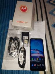 Smartphone Motorola E6s semi novo