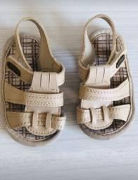 sandálias e sapatos pimpolho unissex n 1 a 4