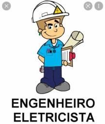 Título do anúncio: Procuro engenheiro elétrico