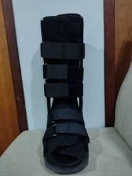 Bota ortopédica Tam G longa