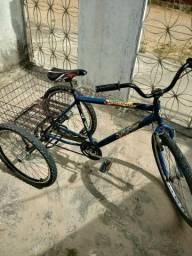 Vendendo triciclo barato