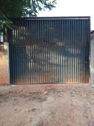 Material de construção usado