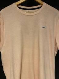 Camiseta Hollister (GG)