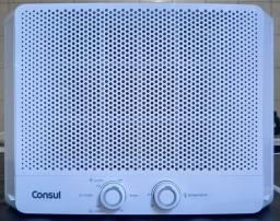 Título do anúncio: Ar-condicionado Consul 7.500 BTUs