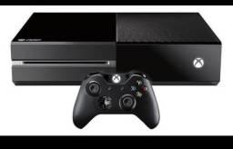 Título do anúncio: Xbox one usado
