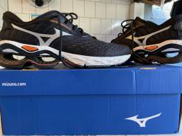 Tenis Mizuno Wave Creation 21