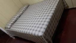 vendo cama box ortopédica  casal/conjugado