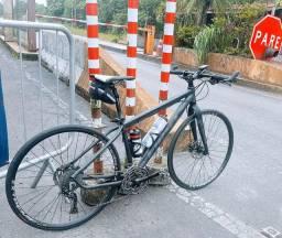 Bike mtb 29 híbrida