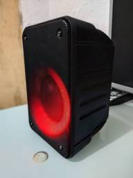Caixa de som Bluetooth Bocina