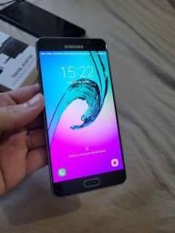 Título do anúncio: Samsung Galaxy A7 2016