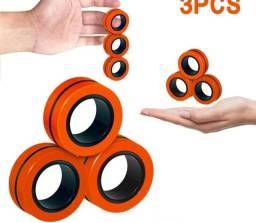 Anéis magnéticos