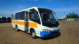 Micro Ônibus 2010/2011