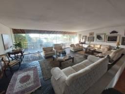 Casa à venda, 7 quartos, 1 suíte, 8 vagas, São Luíz - Belo Horizonte/MG