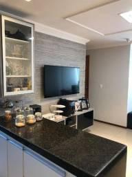 Título do anúncio: Apartamento à venda, 3 quartos, 1 suíte, 1 vaga, Poço - Maceió/AL