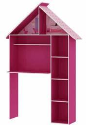 Escrivaninha Casinha da Barbie