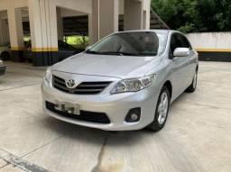 Vendo Toyota Corolla 2.0 XEi - 2014