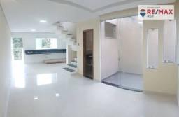 Título do anúncio: Casa com 3 dormitórios à venda, 110 m² por R$ 330.000,00 - Morada do Sol - Conselheiro Laf