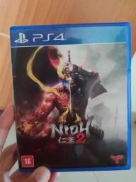 Nioh 2 PS4/PS5
