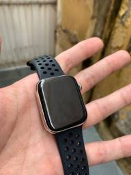 Apple Watch 4 44mm inox (GPS+LTE)