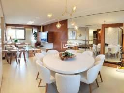 Apartamento com 4 dormitórios à venda, 217 m² por R$ 4.790.565,32 - Centro - Gramado/RS