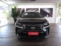 Lexus Nx 200t 2.0 LUXURY 4X4 16V TURBO GASOLINA 4P AUTOMATICO