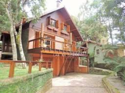 Casa com 3 dormitórios à venda, 244 m² por R$ 1.140.000,00 - Vila do Cedro - Canela/RS