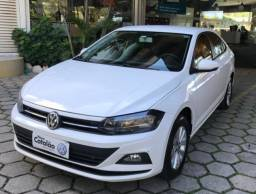 Volkswagen Virtus VW MF 4P