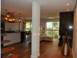 Apartamento com 2 dormitórios à venda, 170 m² por R$ 1.203.162,11 - Bavária - Gramado/RS