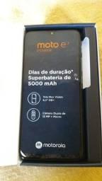 Título do anúncio: Moto e 7 pawer