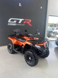 Quadriciclo cforce  4x4 520l 2019