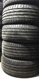 Jogo de pneus 17 Tiguan , Azera 235/55 R17 +85%