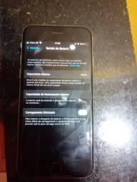 Título do anúncio: iPhone 6s 64gigas