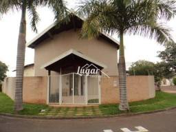 Título do anúncio: Casa residencial à venda, Parque Residencial Santa Gertrudes, Marília - CA1599.
