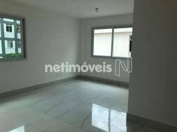 Apartamento à venda com 3 dormitórios em Cidade nova, Belo horizonte cod:792185