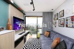 Apartamento à venda com 2 dormitórios em Cabral, Contagem cod:808692