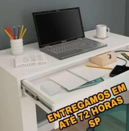 Título do anúncio: Escrivaninha Home Office Com Gaveta