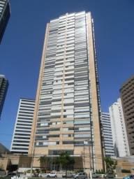 Apartamento para venda possui 240 metros quadrados com 4 quartos em Enseada do Suá - Vitór