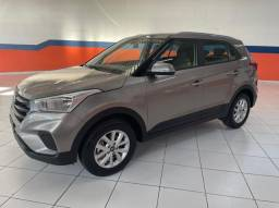Hyundai Creta 0 km valor R$ 99.990