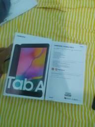 Tablet Samsung tab A 8 Pol semi-novo