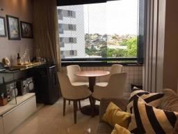 RB 079 Apartamento para venda possui 94 metros quadrados com 3 quartos em Casa Amarela